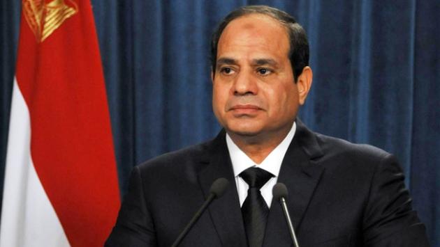İngilterede Sisi için tutuklama emri talebi