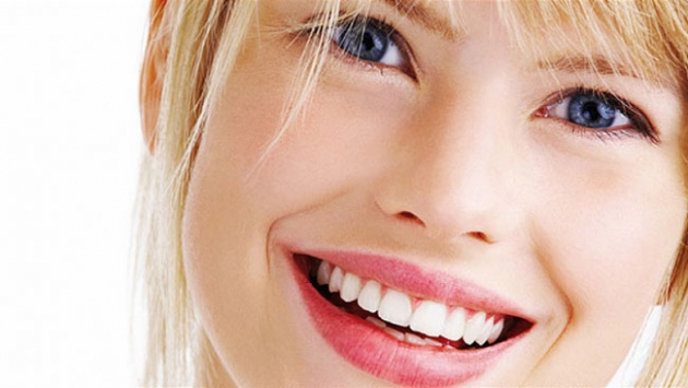 Güzelliğin iksiri gülümseme