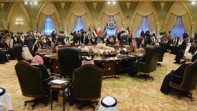 KİK, Libya konusunda Mısırı destekliyor