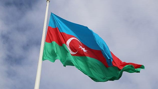 Azerbaycandan şehit olan askerler için taziye mesajı