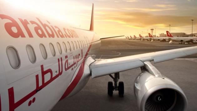 Air Arabia Bağdat seferlerine yeniden başlıyor