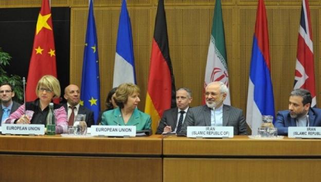 Cenevredeki nükleer müzakereler sürüyor