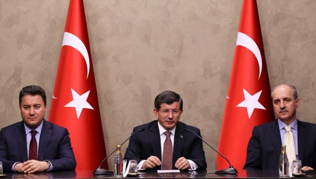 'Türkiye'nin başarısı dünyaya gösterilmiştir'