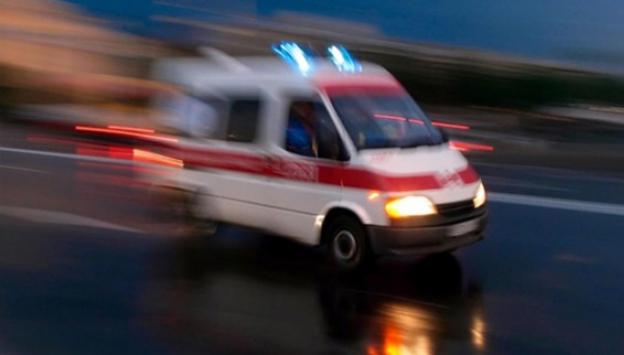 Kocaelinde trafik kazası: 2 ölü, 2 yaralı
