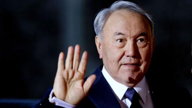 Erken seçim için son söz Nazarbayevin