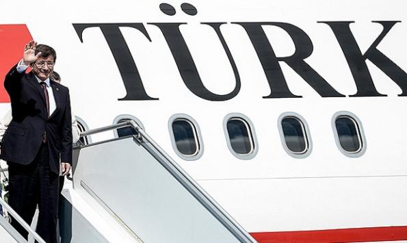 Başbakan ahmet davutoğlu 3 7 mart arasında new york u ziyaret