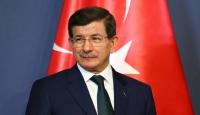 Başbakan Davutoğlu Ukraynaya gidecek