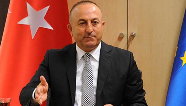 Çavuşoğlu Azerbaycan'da