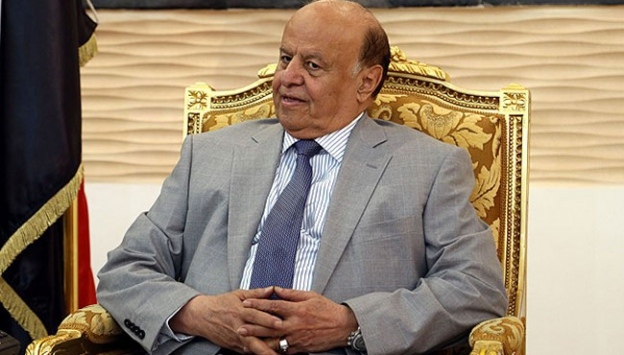 """""""Yemenin başkenti işgal altında"""""""