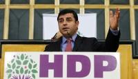 HDPnin Şanlıurfadaki mitingi iptal edildi
