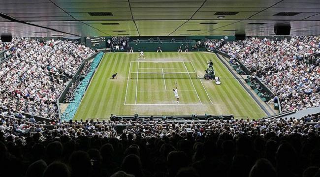 Wimbledon Tenis Turnuvasına Türk hakem