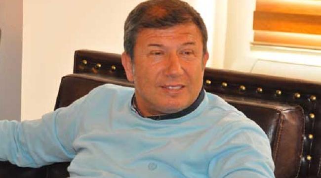 """Bu maçta favori Fenerbahçe"""