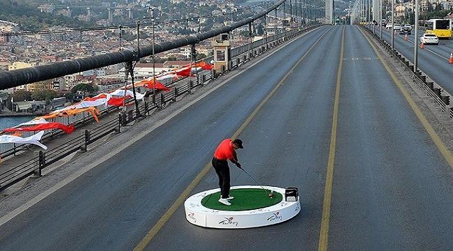 Sporda bir marka ülke: Türkiye