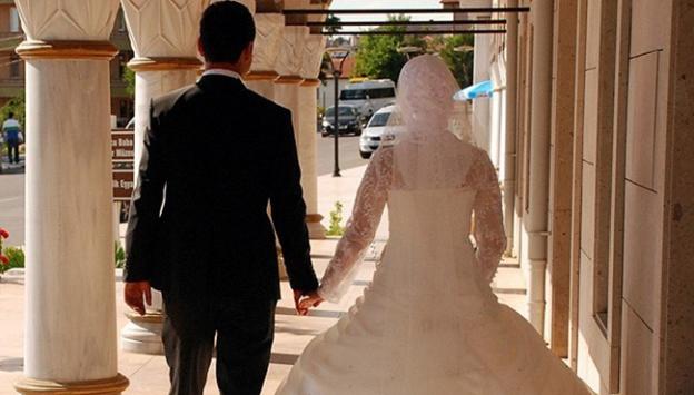 İşte evlenme yaşının en yüksek olduğu ilimiz