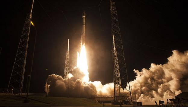 NASA manyetik gizemin peşinde