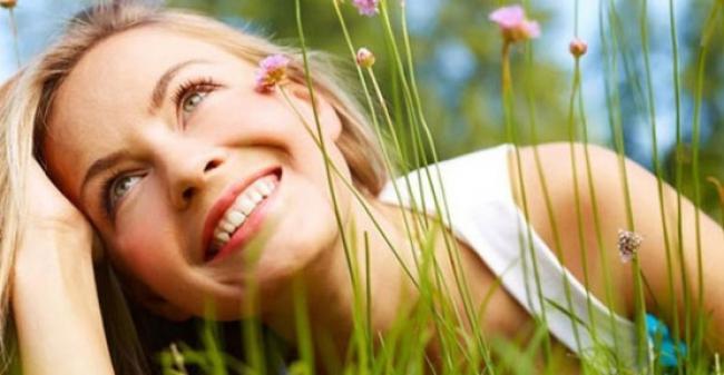 Sağlıklı cilt sağlıklı bedenin yansıması