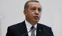 Cumhurbaşkanı Erdoğandan BMye eleştiri