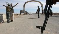 Afganistanda 2 asker meslektaşlarını vurdu
