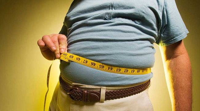 Obeziteyle mücadele için küresel çaðrý