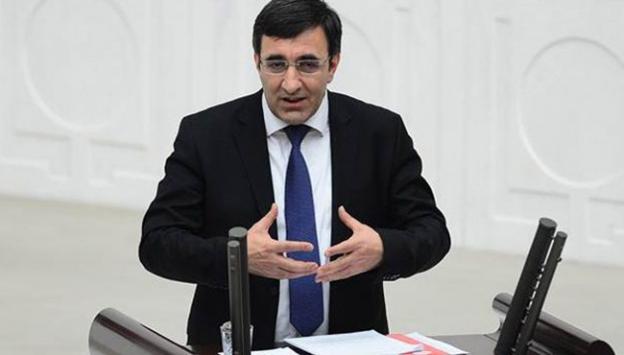 """""""AK Parti ekmeğimizin daha adil dağıtılmasını sağladı"""""""