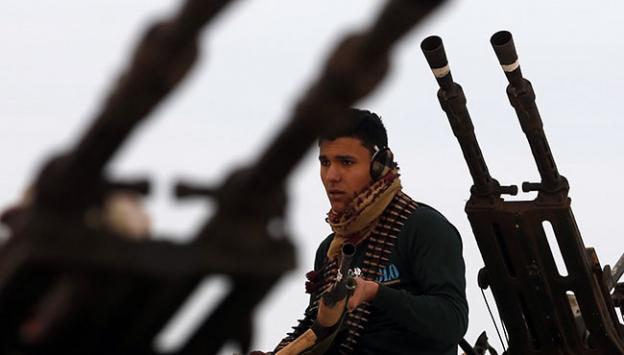 """""""BAE, Sudan ve Afrika ülkelerindeki silahlı gruplarla anlaştı"""""""