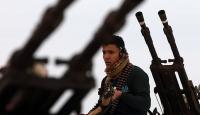 Mısır ve Fransadan Libyaya destek