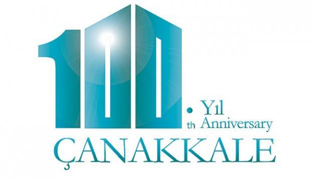 100. yıl dönümü anma törenlerinin logosu belirlendi