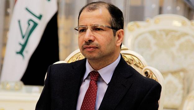 Irak'taki gelişmeler ele alındı