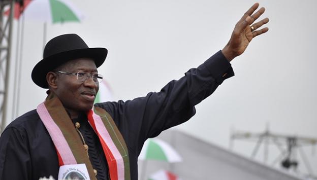 Nijeryadan Boko Haram mesajı