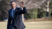 Obamanın son kapsamlı yurt dışı seyahati