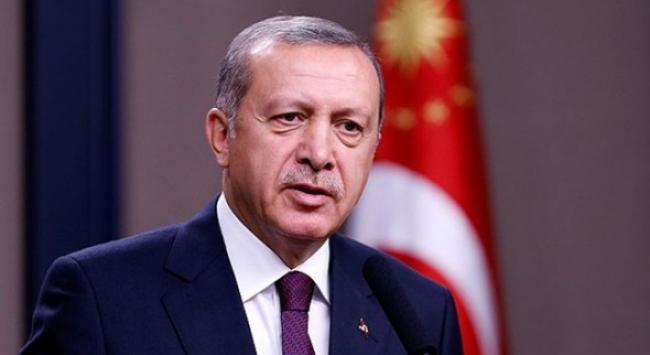 Erdoğan, Ukrayna ziyaretini tamamladı