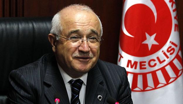 TBMM Başkanı Çiçek, Türk Polis Teşkilatını kutladı
