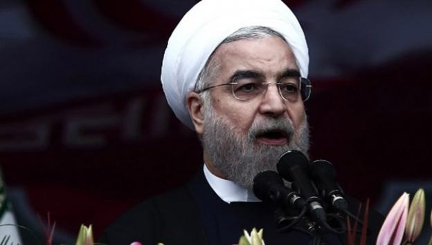 Ruhani: 18 Ekimden itibaren istediğimiz ülkeden silah alabiliriz