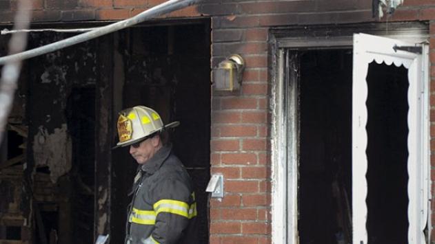 ABD'de yangın: 7 çocuk hayatını kaybetti