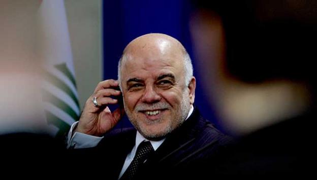 İbadi'den Ruhani'ye memnuniyet telefonu