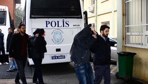 """Hayali ihracat"" operasyonunda 20 tutuklama"