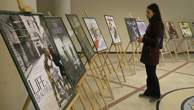 """""""11. Uluslararası Kar Film Festivali"""""""