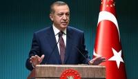Cumhurbaşkanı Erdoğanın yurtdışı programı