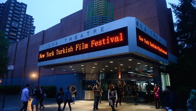 New York Türk Film Festivali başladı