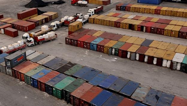Yemen'e ihracat 643 milyon dolar oldu