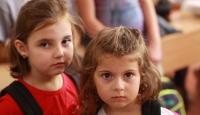 TİKAdan Makedonyalı öğrencilere burs