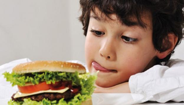 'Obezite sorunu çocukluktan başlıyor'