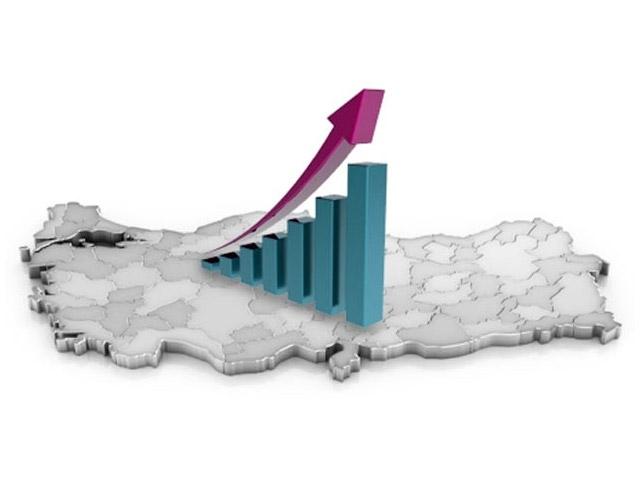 Türkiye ekonomisi yüzde 5 büyüdü