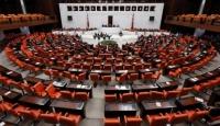 AK Partinin 18 yaş teklifi kabul edildi