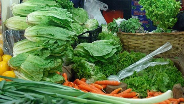 Yeşil yapraklı sebzelerin müthiş faydası