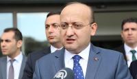Akdoğan: Bunlar zaten PKKnın uzantısı