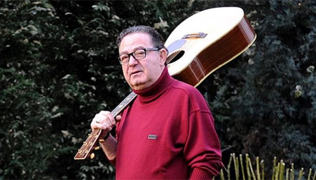 Ünlü sanatçı Kayahan hayatını kaybetti