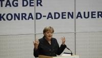 Alman Vakfının Başkanı Hakim Karşısında