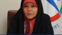 İran'da Rafsancani'nin Kızına Hapis Cezası