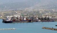 İskenderun Limanı'na 250 Milyon Dolarlık Yatırım